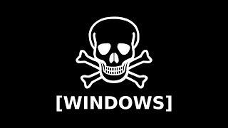 Varför Windows är en värdelös produkt och varför Microsoft är ett korrupt företag