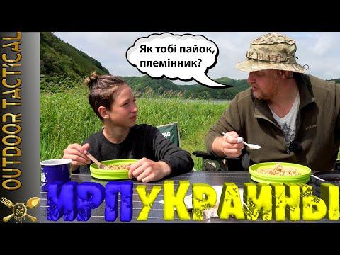 ОБЗОР ИРП -