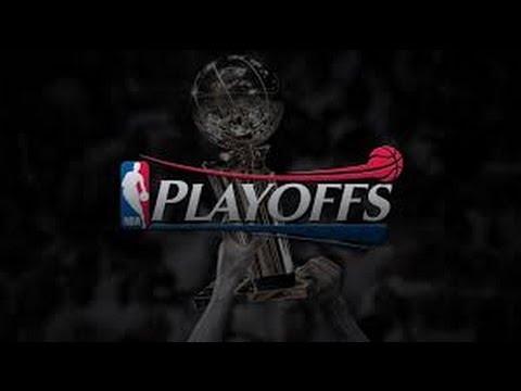 NBA Playoff Mix Hype 2017