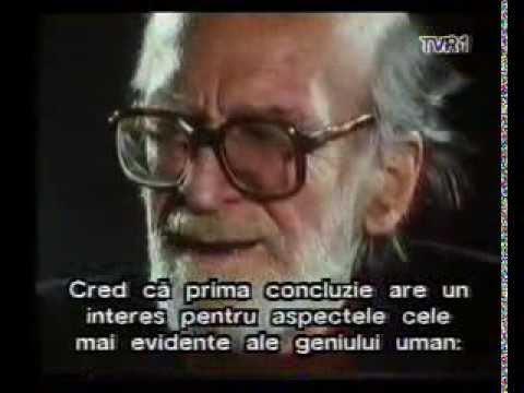 Mircea Eliade from YouTube · Duration:  5 minutes 28 seconds