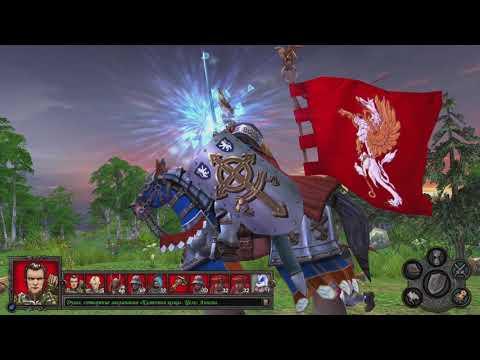 Как Играть в Heroes of Might and Magic 5 (Гайд #5) - Обучение Для Новичков