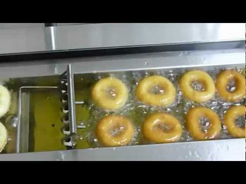 Lil Orbits Mini Donut Machine 1200 with Modifications
