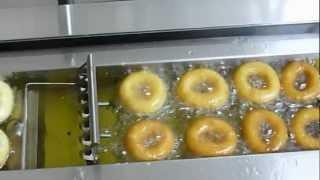 Lil Orbits Mini Donut Machine 1200 With Modifications