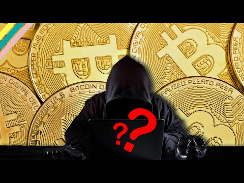 Why Satoshi Nakamoto Vanished? : The Story Of Bitcoin Invention