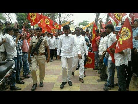 ગુજરાત નો ખેડૂત વગાડશે ગુજરાત ની સરકાર નો મૃત્યું ઘંટ!!! જોવો શુ કહ્યું અલ્પેશ ઠાકોરે???