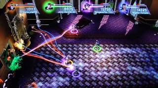 Ghostbusters: Sanctum of Slime 4-player playthrough pt1