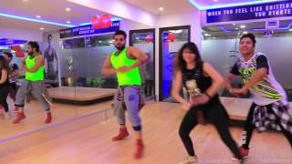 Badri Ki Dulhania | Bollywood Fitness