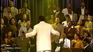 Joe Pace & Colorado Mass Choir