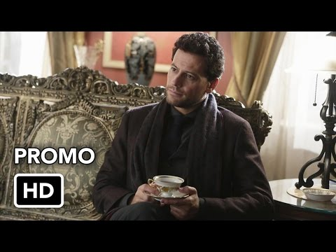 """Forever 1x15 Promo """"The King of Columbus Circle"""" (HD)"""