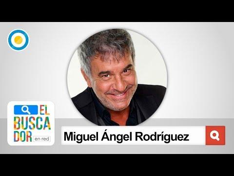 Miguel Ángel Rodríguez en #ElBuscador en Red (completo)