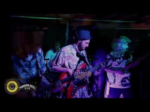 Sonny Chiba 13/10/2017 (Morrison Hotel Bar)