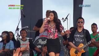 DENIK ARMILA NGENES Izull Music Live Taman Kili Kili
