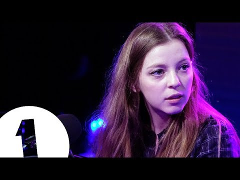 Jade Bird - Running Up That Hill (Kate Bush cover) Radio 1's Piano Sessions