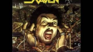Raven - You Got a Screw Loose