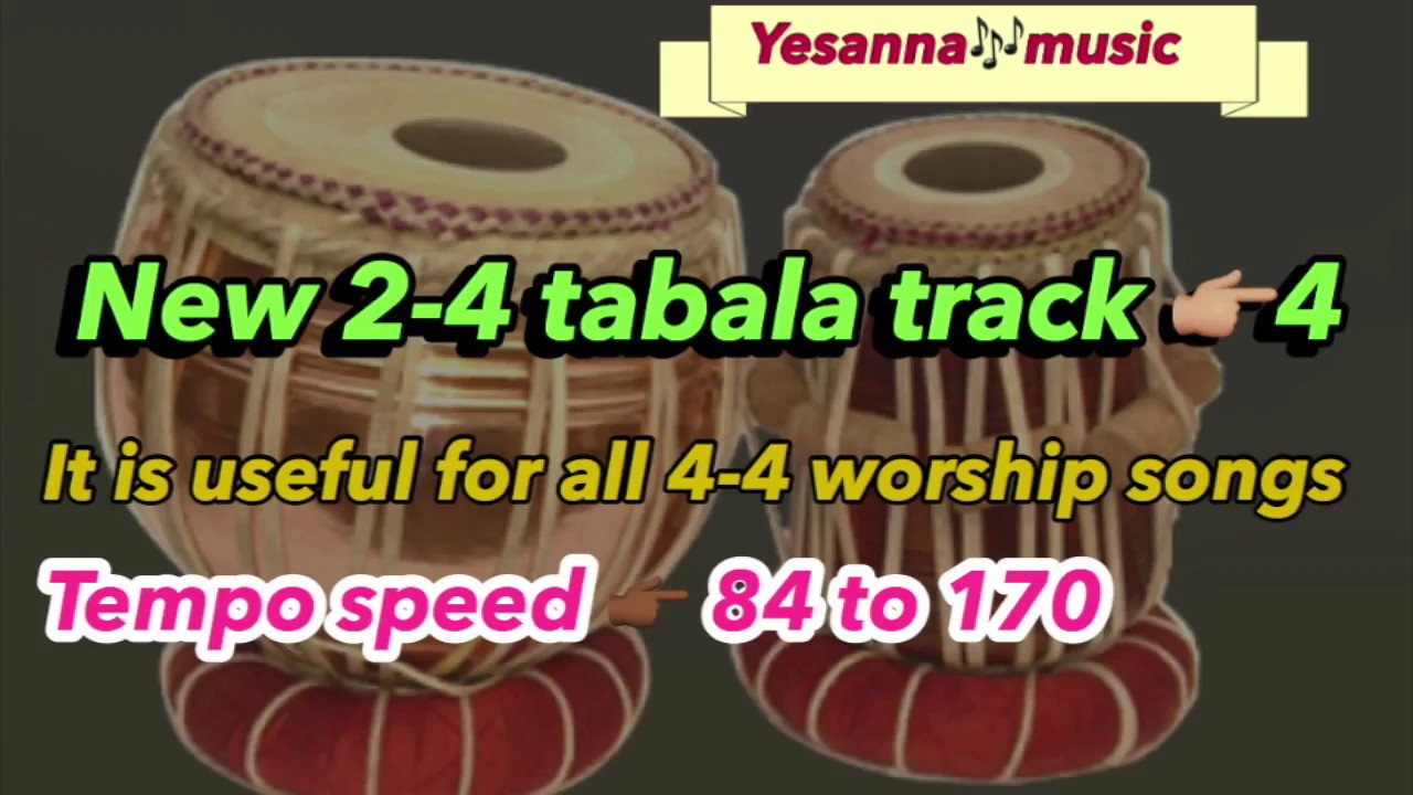 new 2 4 track 4