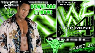 WWE: Know Your Role (The Rock) - Single (Arena Version) + Download Link