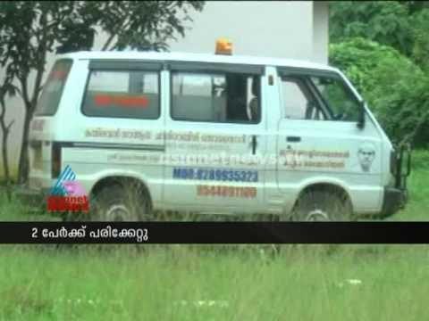 RSS activist killed in Kannur Thalassery