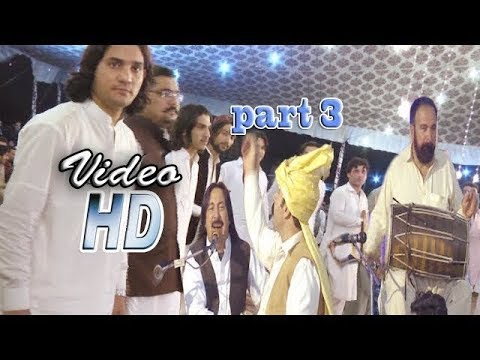 Noor Mohammad katawazai Best Akakhail Attan Part 3.New songs 2017 HD