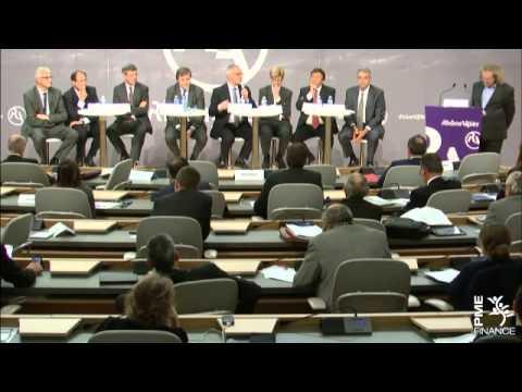 AEFE 2014 - Créer de nouvelles formes de financement des PME : Obligations et Dette