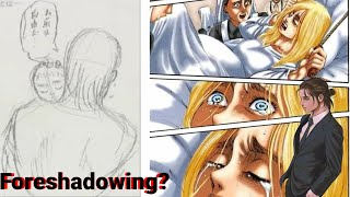 Spoiler Father Of Historia S Child Attack On Titan Chapter 134 Read Comments Youtube Louis, the commander of the second chief of guards, is abruptly diagnosed as being in the fourth month of pregnancy while chasing a serial killer who is making a splash in the capital. attack on titan chapter 134