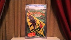 Aquaman 29 CGC 9.0 Off White to White!!! 1st Ocean Master!!! 9/1966!!! DC!!