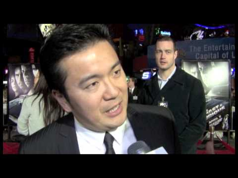 Justin Lin Interview - Fast and Furious