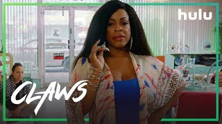 Claws • It
