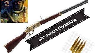 S.F.G. 2 /1v2/ Winchester Gameplay (S.F.G. 2 v2.0 Update)