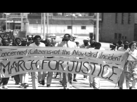Greensboro Massacre 1979 (Short Documentary)