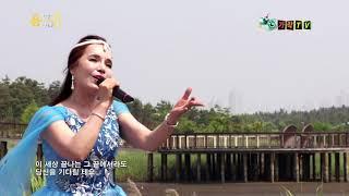 가수 노하정-비비각시(음악을 그리는 사람들)