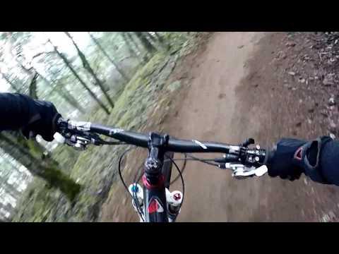 Hartland Ride Jan 2018