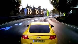 Forza Horizon 4 mega drift