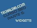 Curso SEO Posicionamiento en Google - Parte 6: Widgets