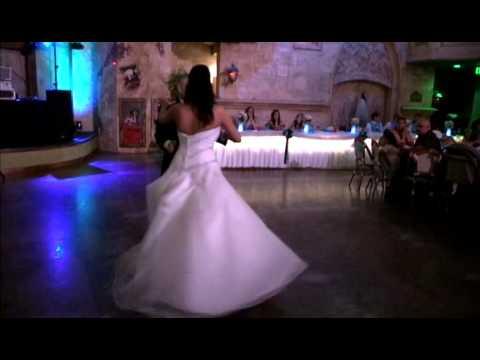Father Daughter Wedding Dance - Cinderella by Steven Curtis Chapman