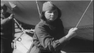 Женщины Великой Отечественной войны