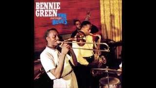 Bennie Green - Bennie Green Swings The Blues