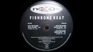 FISHBONE BEAT - Save the planet (Energy vocal mix)