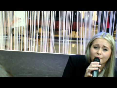 Fabienne Rothe Live Auftritt In Oldenburg 61013