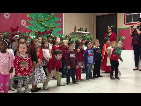 Santa Claus is Coming to Town - Montessori School of the Desert