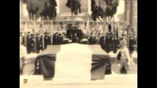 ZMNE film - 01. (A M. Kir.  Honvédség története I.  rész)
