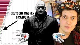 """""""Aber Deutsche begehen doch auch Straftaten"""""""