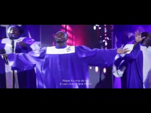 Bethel Revival Choir Live Stream