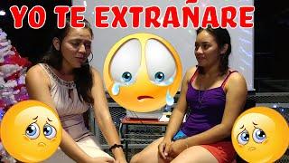 Yo te extrañaré reto perdido por Wendy Mexico vs El Salvador. Noche de gala y buenos retos. Parte 9