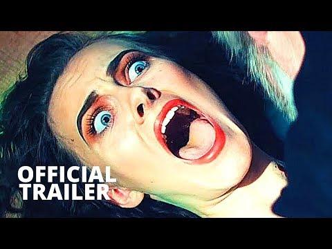 CREATURES Official Teaser Trailer (NEW 2020) Alien, Horror Movie HD