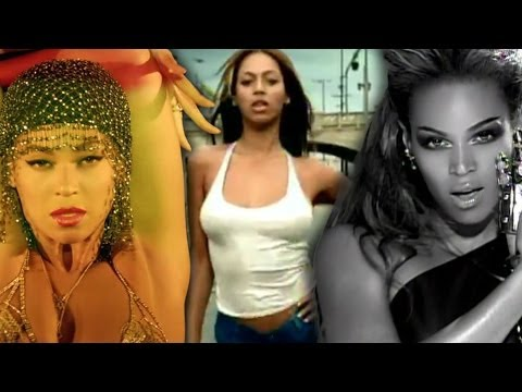 9 Best Beyoncé Music s of All Time!