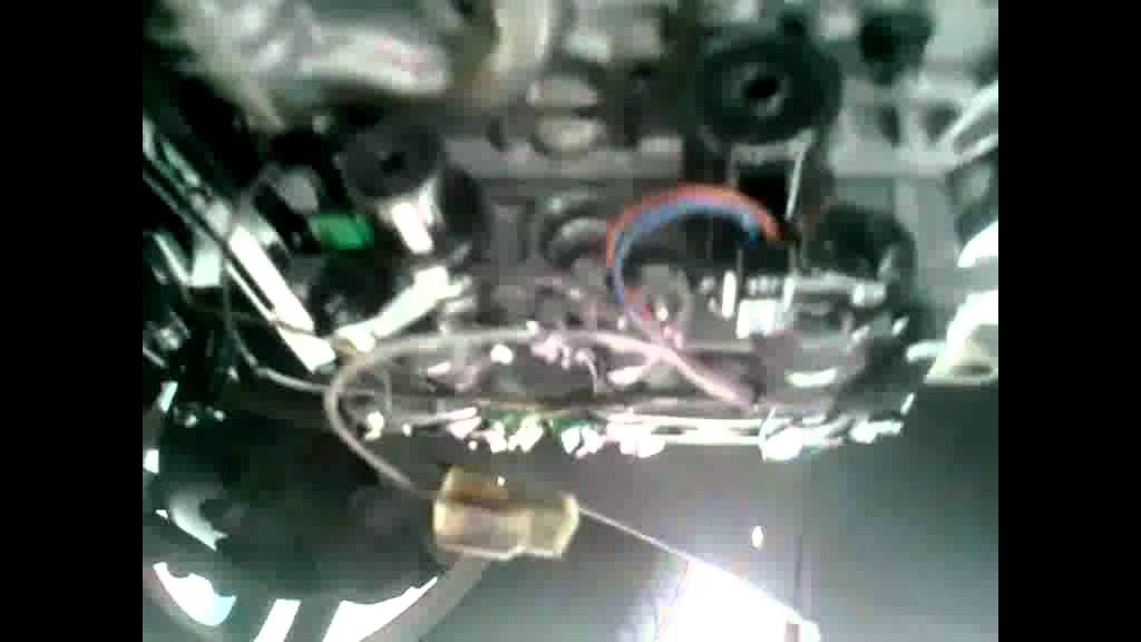 Ford Focus Trans Solenoid A Youtube