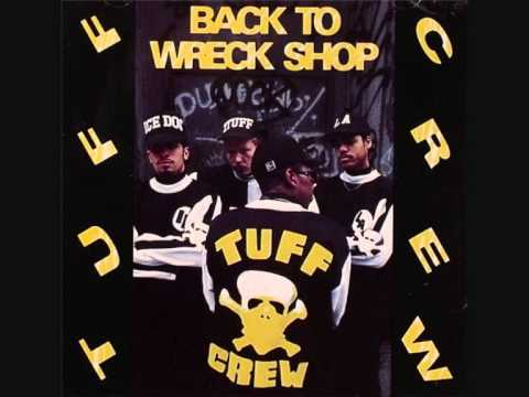 Tuff Crew - Going The Distance