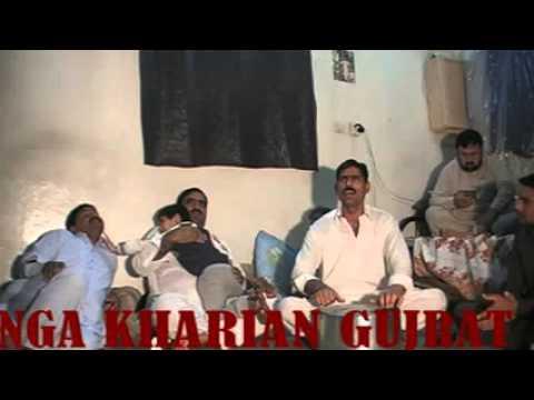 five star dvd basrian & dinga kharian gujrat punjabi Tappay Mahiye  desi best riyadh 2