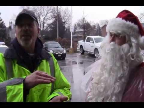Markland Christmas Caravan 2020 Markland Wood, 45th Annual Christmas Caravan   YouTube