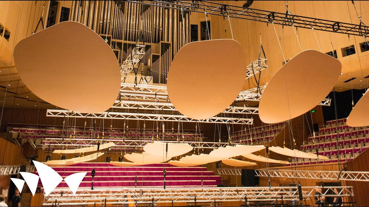Sydney Opera House Performances